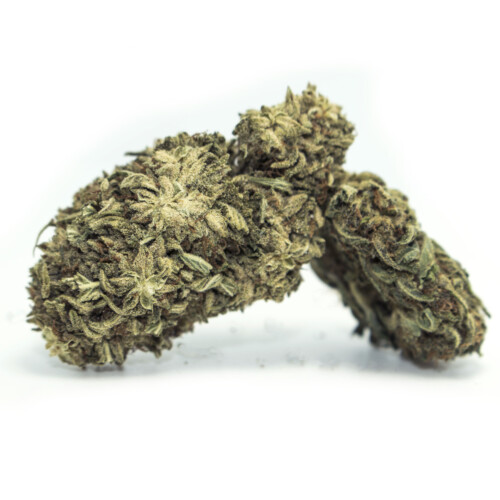 Hemp Flower 1/4 oz Lifter