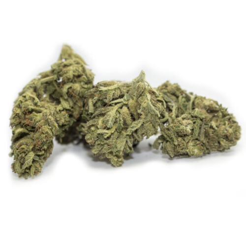 Hemp Flower 1/4 oz Super Sour