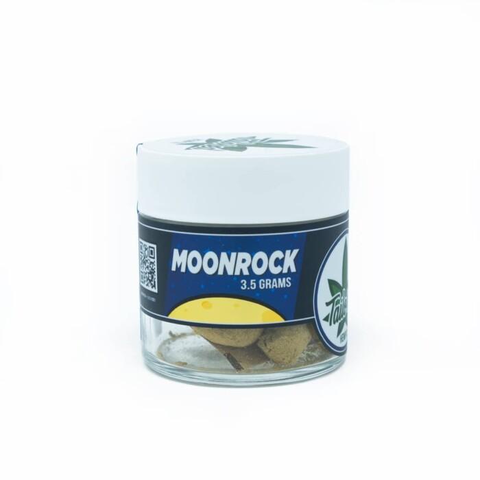 CBG Moonrocks Strain