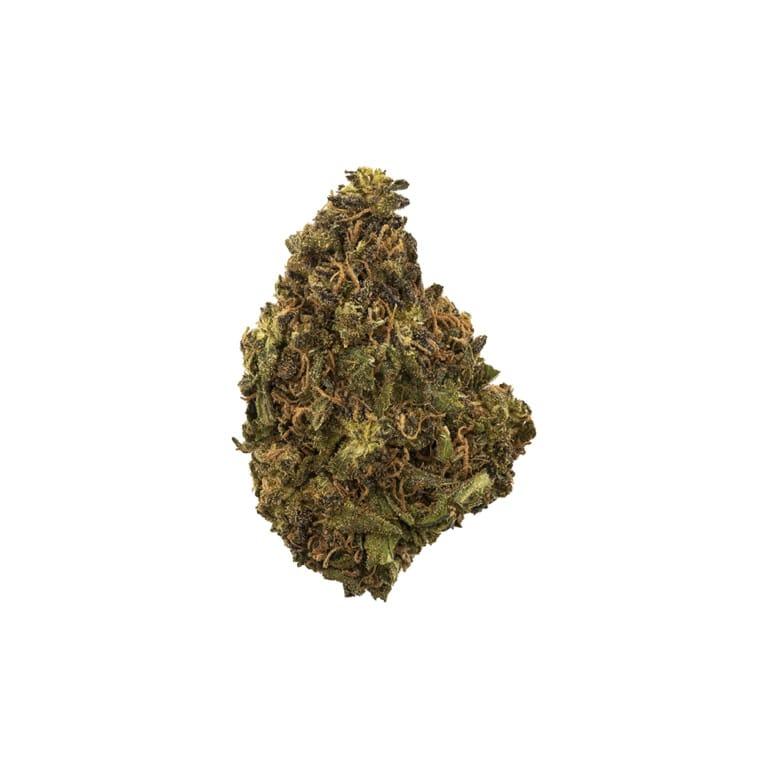 Premium Top Shelf Hemp Flower - Purple Krush