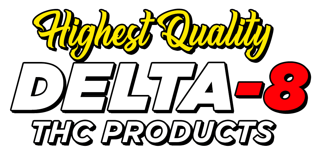 Delta-8 CBD Products