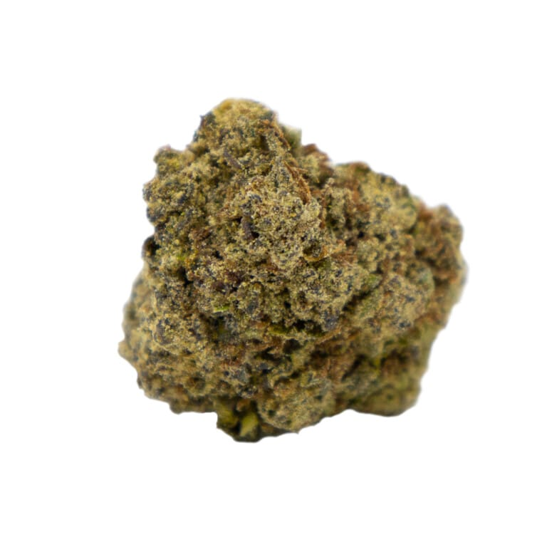 Top Shelf Delta-8 Infused Flower - Strawberry Cough